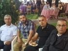بستان المرج: إفطار جماعي لموظفي المجلس