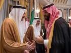 السعودية تبايع محمد بن سلمان وليًا للعهد وقادة العالم يهنئون