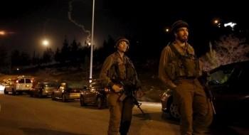 الشاب شادي مزهر يجتاز الحدود الاسرائيلية بإتجاه الأراضي اللبنانية لاسباب غير معروفة