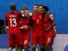 كأس القارات 2017: البرتغال تسحق نيوزيلندا وتتأهل لنصف النهائي على رأس مجموعتها