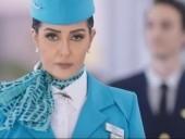 حصريا الحلقة الأخيرة من مسلسل أرض جو بطولة : غادة عبد الرازق