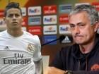مورينيو يتفق مبدئيًا على صفقته الأولى من ريال مدريد: رودريجيز يقترب من مانشستر يونايتد