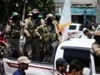 حماس تنفي الأنباء حول مفاوضات سرية مع اسرائيل لصفقة تبادل أسرى