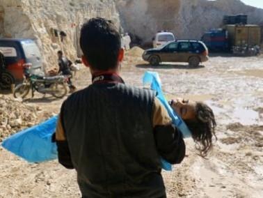 البيت الأبيض يحذر: الأسد يستعد لهجوم كيميائي جديد في سورية