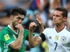 الليلة: ألمانيا بتشكيلتها الشابة في مواجهة المكسيك بنصف نهائي كأس القارات