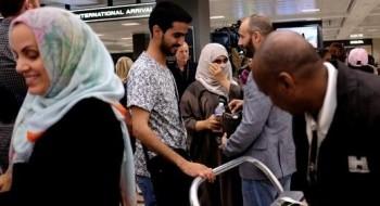 الولايات المتحدة الأمريكية تضع معايير جديدة لدخول المسلمين واللاجئين