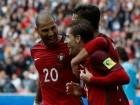 كأس القارات 2017: البرتغال تقلب الطاولة على المكسيك وتحسم المركز الثالث