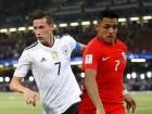 الليلة: الماكينات الألمانية في مواجهة تشيلي في نهائي كأس القارات