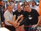 الناصرة: افتتاح الفرع الأول لشبكة قهوتي