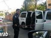 كفرقاسم: جسم مشبوه بجانب سيارة يستنفر الشرطة