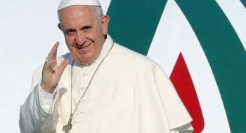 البابا فرنسيس يدعو إلى الإعتدال والحوار بشأن احداث القدس بعد موجة من العنف والقتل