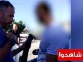 بالفيديو: ضبط شاب من طوبا يقود بدون رخصة وسجنه لـ7 أشهر