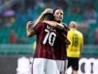 الدوري الأوروبي: ميلان يعود بفوز مهم على حساب كرايوفا الروماني