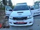 الشرطة: شجار وطعن داخل السوق في اور عكيفا وفرار المشتبه
