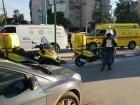 إصابة شاب (18 عامًا) جراء انقلاب سيارة قرب الخضيرة