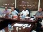نعيم شبلي يبدأ بالعمل لحل قضية الاسكان