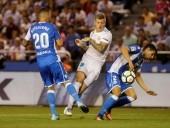ريال مدريد يقسو على ديبورتيفو ويهزمه بثلاثية
