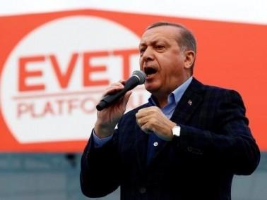 اردوغان يؤكد: عملية تركية-ايرانية ضد المقاتلين الاكراد واردة دائما