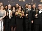 Veep يفوز بجائزة أفضل مسلسل كوميدي