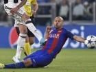 برشلونة يبحث عن خليفة ماسكيرانو في خط الدفاع