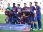 برشلونة يستعد لتجديد عقود ثلاثة من لاعبيه