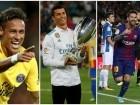 الفيفا يكشف رسميًا: رونالدو وميسي ونيمار يتنافسون على جائزة أفضل لاعب في العالم