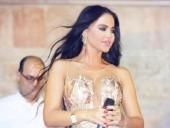 ليال عبود تحيي حفلًا ساهرًا في منطقة دير الأحمر اللبنانية