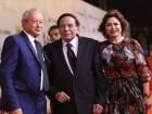 مهرجان الجونة السينمائي يكرّم الزعيم عادل إمام