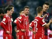 بايرن ميونخ يكتفي بالتعادل أمام فولفسبورج في الدوري الألماني