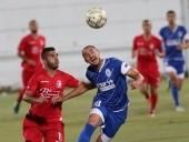 خسارة ثالثة متتالية لشباب اللد تورطه في القاع أمام رمات هشارون 0-1