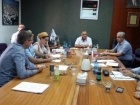 بلدية الناصرة: مشروع السلال الهوائية في تقدم