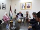 كلية غرناطة توقع اتفاقية تعاون مع جامعة القدس