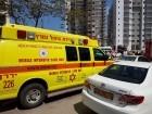 الرملة: اصابة شاب عربي بجراح متوسطة اثر تعرضه للطعن واعتقال مشتبهين