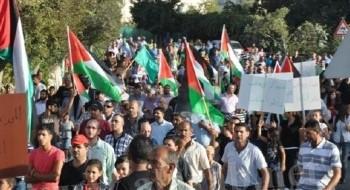 المتابعة تدعو لإحياء ذكرى هبة الأقصى: قافلة زيارة الأضرحة تنطلق من جت ومسيرة مركزية في سخنين