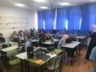 انطلاق مشروع نربي للقيم في الثانوية الشاملة كفرقاسم
