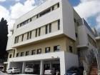 الناصرة: مركز العائلة والطفل الى المبنى الجديد