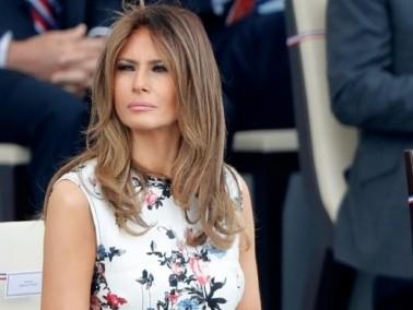 السيدة الأولى ميلانيا ترامب بأجمل إطلالاتها