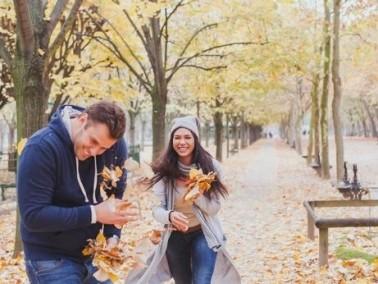 الزوجان العزيزان: خوضا تجارب جديدة معًا واكسرا الروتين والملل في حياتكما