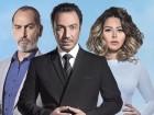 شاهدوا الحلقة 20 من المسلسل المصري بين عالمين