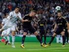 قمة ريال مدريد وتوتنهام تنتهي بالتعادل هدف لهدف