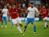 ستيوا بوخاريست الروماني يهزم هبوعيل بئر السبع 2-1