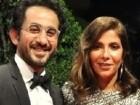 منى زكي وأحمد حلمي نجما حفل جوائز ACA