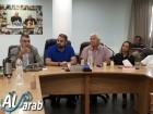 بلدية الطيبة تستقبل 60 محاضرًا جامعيًا