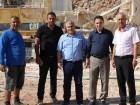 مجلس كفرمندا: انطلاق العمل على بناء 6 روضات