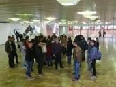 اليوم: افتتاح السنة الدراسية الجامعية في البلاد وإضراب المحاضرين في 17 كلية
