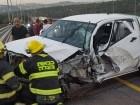 اصابة 9 اشخاص بينهم بجراح خطيرة بحادث طرق بالقرب من صفورية