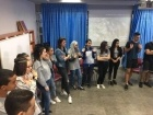 التعايش العربي - اليهودي في اجمل صورة حضارية في عكا