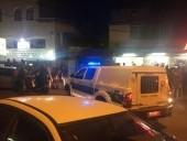 اصابة شخصين بجراح متفاوتة اثر تعرضهما لإطلاق نار في مدينة طمرة