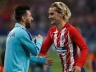 تقارير: ميسي يرفض جريزمان وينصح برشلونة بنجمين من الدوري الإنجليزي