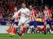التعادل السلبي يفرض نفسه على ديربي مدريد بين أتلتيكو والريال